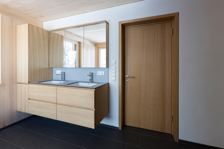 badezimmer - dür naturholzmöbel, Badezimmer ideen